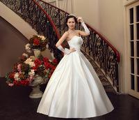 2014 New Arrival Fashion Korean Naturally You Princess Cut See Through Corset Maternity Wedding Dresses Free Shipping Z207