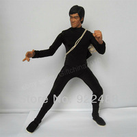 Free shipping Bruce Lee 1/6 Jump suit ENTER THE DRAGON for 1:6 figure(not include Bruce Lee figure)
