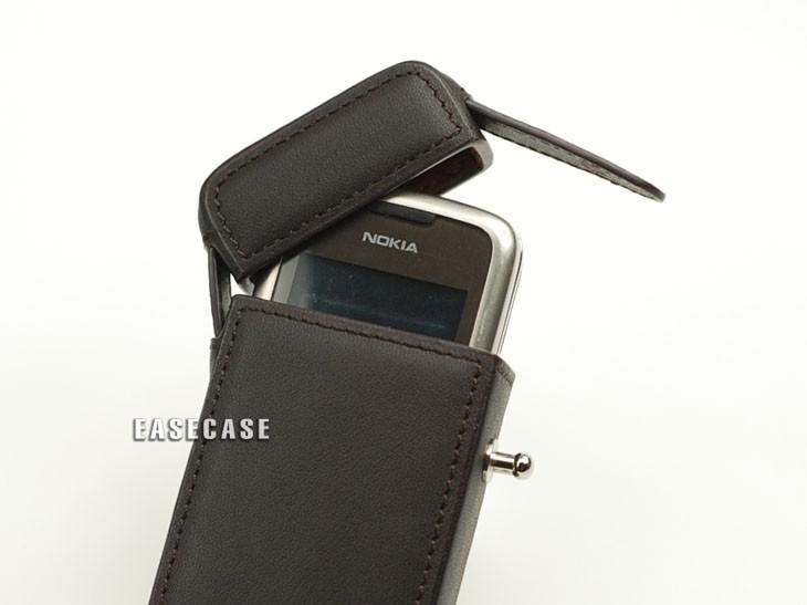 A4 EASECASE Custom-Made Leather case for NOKIA 8800 Arte 8800A Sapphire Arte(China (Mainland))