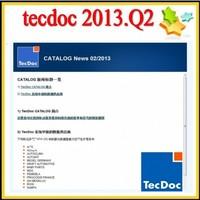 2013 lastest TECDOC OEM global auto parts inquiry software data,unlimited installed version tecdoc 2013.Q2