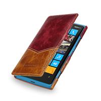 Tetded  for NOKIA   lumia920 phone case lumia 920 holsteins 920t protective case around open