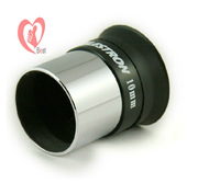 10mm telescope eyepiece Full Metal, astronomical telescope accessories Free shipping