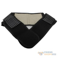 #F9s 1x Waist Brace Support Spontaneous Heating Protection Magnetic Therapy Belt