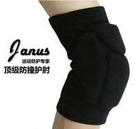 Top janus protective sports volleyball goalkeeper hip-hop high density foam thickening anti-collision elbow