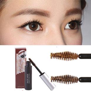 Coloring for eyebrows – World novelties makeup 2017