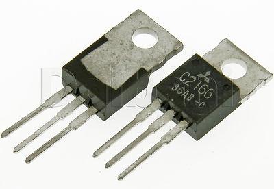 2SC2166 Original New Mitsubishi Transistor(China (Mainland))