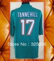 Miami 17 Ryan Tannehill 2013 Green Black Limited Football Jerseys 2013 New Mix order