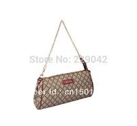 New Lady Canvas Eva Clutch M95567  3 colors  Messenger handbag  bags
