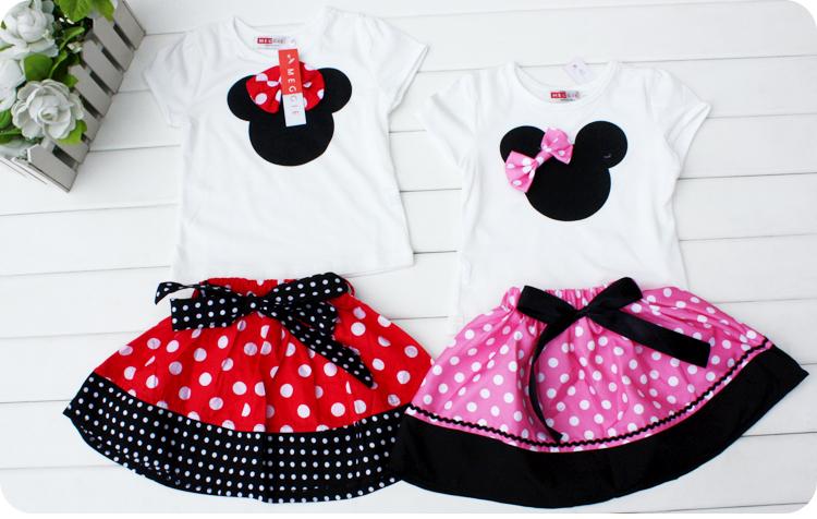 Molde de vestidos de Minnie - Imagui