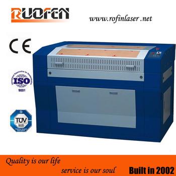 Higher Precision CNC engraving laser machine