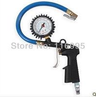 Free shipping Tire pressure gauge / pressure gauge / cheer sheet