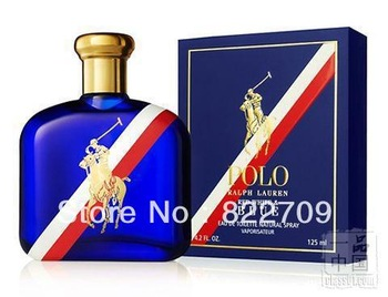 Free Shipping! Original packing 100% New Fragrances perfume Brand 125ml perfume men perfume