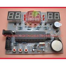 popular clock kit