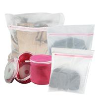 Personal care bags set care wash bag set bra washing bag underwear sleepwear 10 piece set