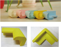 16pcs/lot Baby Kids Table Desk Corner Protector Baby Edge & Corner Guards Wholesale