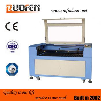Good Performance!! laser wood cutting machine price