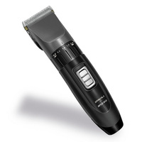 Baoli 912 professional hair clipper ceramic hair clipper electric baby adult baby child electrical hair cutter mute