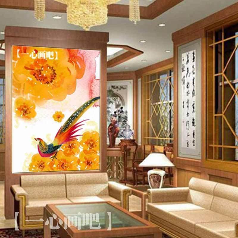 Wallpaper koop goedkoop wallpaper van chinese wallpaper leveranciers bij yxhb home furnishing - Nacht kamer decoratie ...