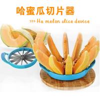 2014 TV hot HOME Hami melon cutter Hami melon slicer Kitchen Fruit Corer Slicer Cutter free Shipping