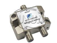 Satellite Splitter ANT SAT Signal mixer digital satellite TV -SAT combiners, diplexers VHF-UHF / Satellite
