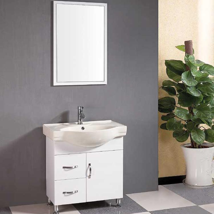Gabinetes De Baño En Pvc:pvc gabinete de cuarto de baño del piso cuarto de baño del gabinete