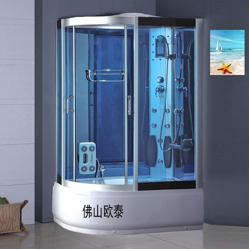Vente en grossauna et douche achetez des lots de sauna et douche de chine sa - Cabine de douche sauna ...