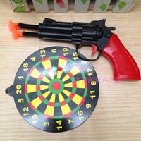 Double tube gun belt child toy yiwu commodity