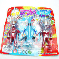 Card super man altman yiwu commodity small child toy