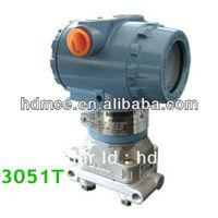 3051TG Inline Pressure Transmitter/Silicone Oil Filled Pressure Gauges