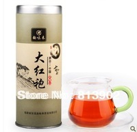 Gift packing Chinese Oolong Tea, Da Hong Pao ,Wu yi yan Tea Original tea 4*50g Free shipping