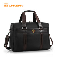 Male commercial one shoulder travel bag without a pull rod large capacity portable travel bag travel bag