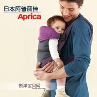 Aprica aprica baby suspenders sling