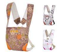 Baby suspenders summer breathable baby sling baby simple backpack 9071