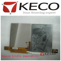 "100% Original new Amazon kindle paperwhite   6"" E Ink Display  ED060XC3(LF)C1 / Free shipping"