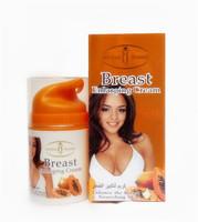 wholesale 50ml/pcs AICHUN Papaya Breast enlargement Cream Breast care,beauty shape