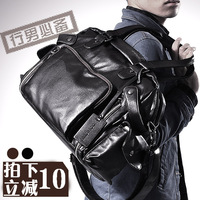 2013 male women's one shoulder handbag cross-body bag casual bag travel bag man commercial fitness