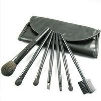 SPECIAL OFFER!! 7 pcs professional makeup brush set Make up tools drop shipping 201101