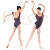 Vivgio - dance supplies 2013 ballet leotard 6513 b
