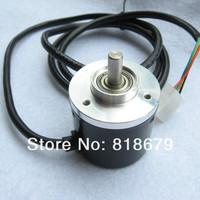1pcs new Encoder 400P/R Incremental Rotary Encoder 400p/r AB phase encoder 6mm Shaft  6 mm