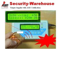 RF 315 & 433 MHz Wireless Security Code Grabber Scanner for Security Installation FREE Shipping l9l0