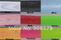 Non Metallic Tube Crinoline Ideal for fashion textile design or modelling 120yards