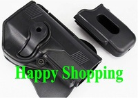 IMI Style Beretta PX4 RH Pistol Paddle Holster w/Mag Pouch Black