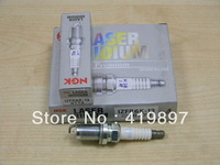 Free shipping! High performance 4 pcs/Lot NEW NGK IRIDIUM car spark plug IZFR6K13(6774) for BMW,FORD,HONDA,TOYOTA etc