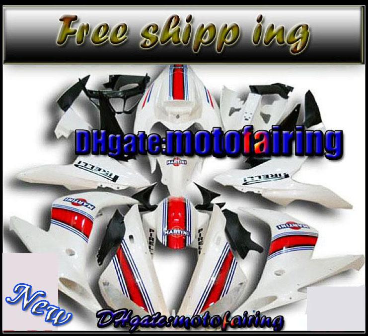 Kit voor yamaha r1 02 03 r1 2002 2003 abs kunststof motorfiets kit