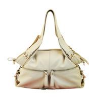 Amliya Classic First Layer Cowhide Bag Genuine Leather One Shoulder Cross-body Bags High Quality Women's Handbag