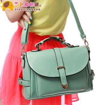 Circleof bag new  2013 women's summer handbag vintage messenger bag female shoulder bag cross-body bag x1079