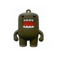 Lovely Domo Monster Creative Gift Cartoon Wholesale Pen drive Real Capacity 1G2G 4G 8G 16G 32G USB  Flash Memory drive disk