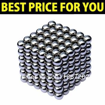 Magnetic ball magnet ball bucky ball 5mm 216