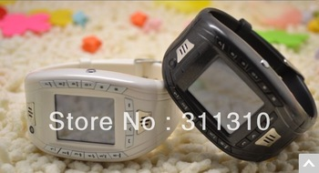 Pardew personalized 2013 ultra-thin ak11 non smart miniature mini numeric keyboard watch type mobile phone smart watch