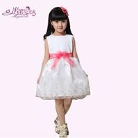 new design white party dresses 2013,chiffon dress baby girl,princess girl dresses,tutus free shipping